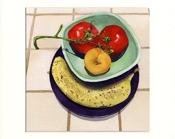 Happy Fruit 3