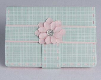 Gift Card Holder, Gift Card Wallet, Birthday, Birthday Gift, Christmas Gift Card Holder, Holiday Gift Card Holder