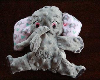 Personalized Stuffed Animal