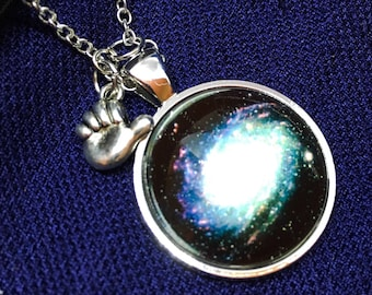 Hitchhikers Guide Necklace