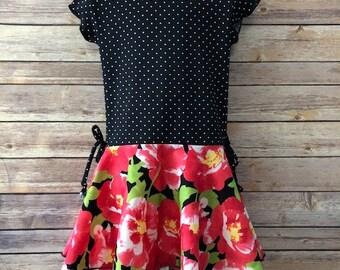 Modest Custom Swimsuit Girls size 10