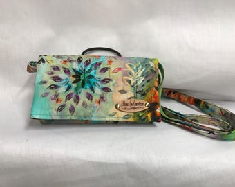 Simple Phone Wallet Clutch