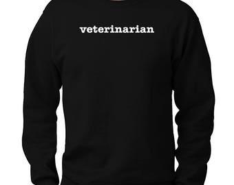 Veterinarian Sweatshirt
