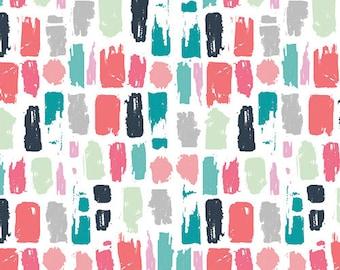 Aged Strokes Gloss  LAH-26802 - LAVISH -  Katarina Roccella for Art Gallery Fabrics - By the Yard