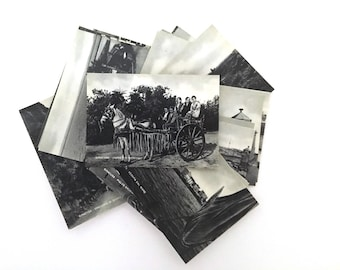 Vintage Photographs of Siracuse, Italy, 20 Views of the City in a Package, Vintage Italy, Vintage Photo's