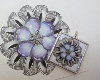 Custom Soldered Pendants