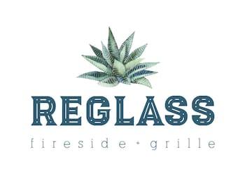 Pre-Designed Logo, Pre-made Logo, Food Logo, Leaf Logo, Modern Logo, Succulent Logo Design, Plant Logo, Resturant Logo Design