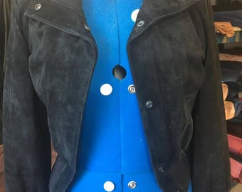 Brand new Women's  100% genuine leather jacket