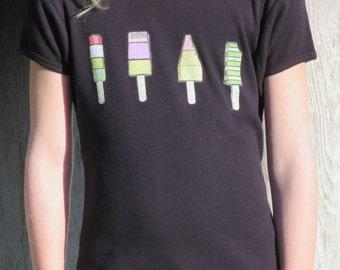 Child's Popsicle T-Shirt