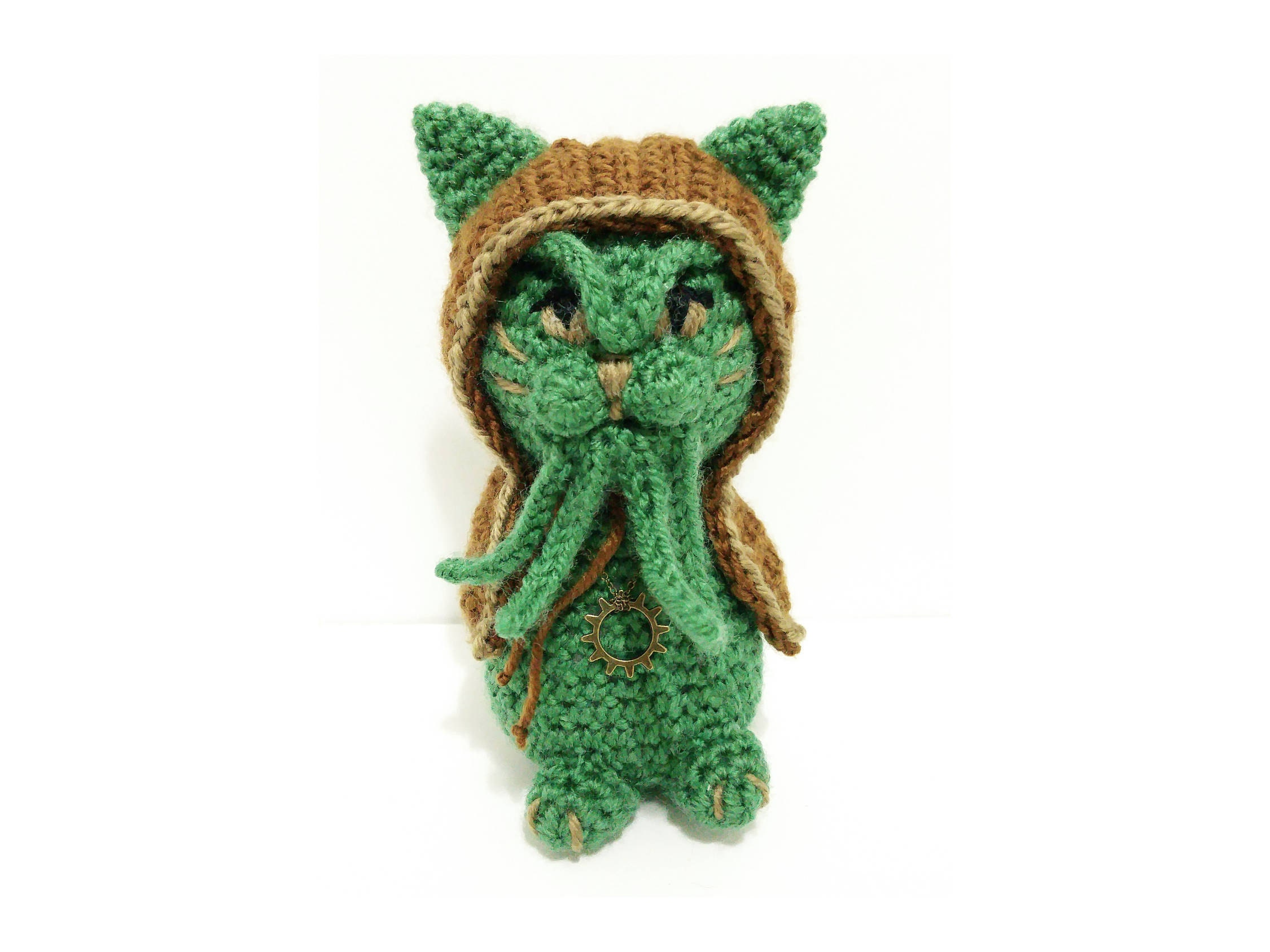Cat of ulthar gift for cthulhu lovecraft acolyte cat zoom bankloansurffo Choice Image