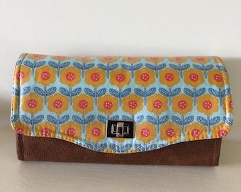 Necessary Clutch Wallet, purse , clutch wallet ,NCW wallet,