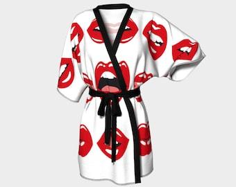 Babe Kimono Robe