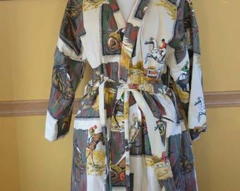 Derby Coat