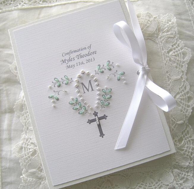 Personalized baptism baby gift photo album christening zoom negle Gallery