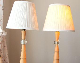 Bedroom lamp | Etsy