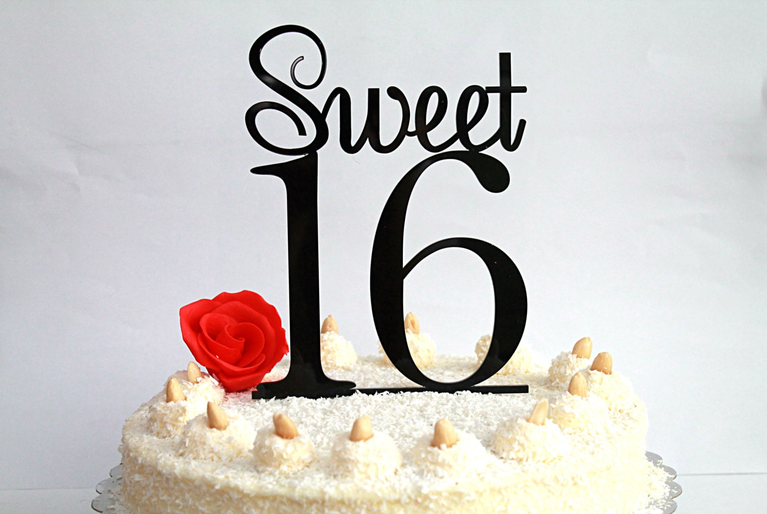 Sweet Sixteen Cakes Images