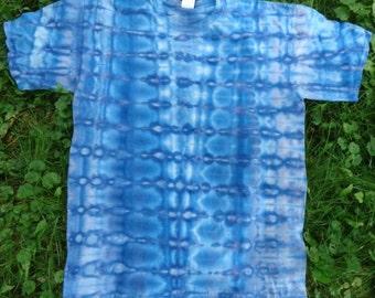 Hand Dyed Tee Shirt XL