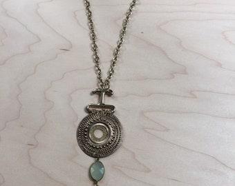 Boho Gold necklace