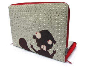 oh canada - laptop sleeve - MADE TO ORDER