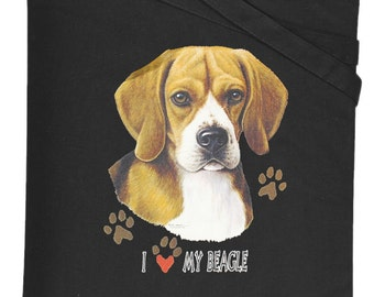 Beagle tote bag,beach,doggy bag,dog lover gift,beagle,tote,dog tote bag,pet lover gift,beagle bag,gift,totebag,beagle