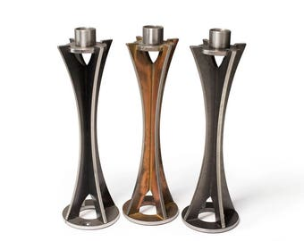 Taper Candlestick Holders