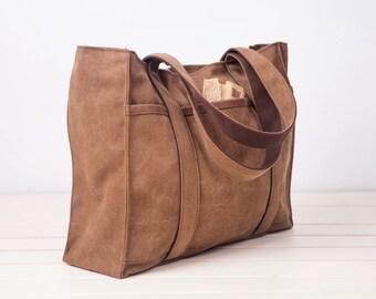 Tote, Canvas  Tote/Heavy duty tote bag