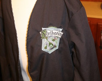 Fantastic Wizard Robes your house, toddler and little kid sized
