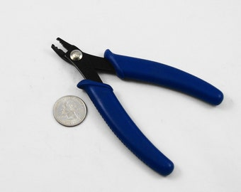 "Bead Jewelry Crimping Pliers 5"" - BEADSmart"
