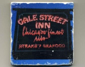 Gale Street Inn - Original Coaster
