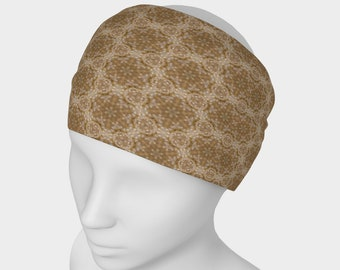 Gold Dust Headband