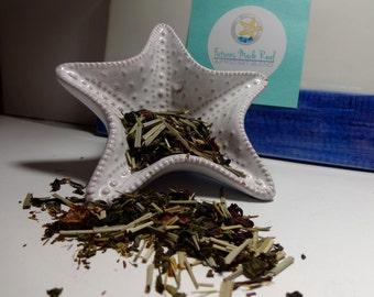 FMR Organic Teas -  Jumpstart Blend