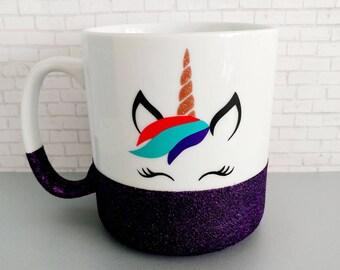 Drinkware // Unicorn