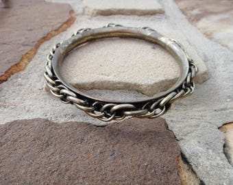 Vintage bracelet jewerly unique bangle bracelet vintage jewerly