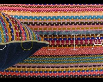 Julia this cushion cover is pretty good