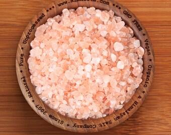 Himalayan Salt Coarse, Himalayan Sea Salt, Pink Sea Salt, Rock Salt, Halite, Cleaning and Clearing Crystals, Crystal Purifier