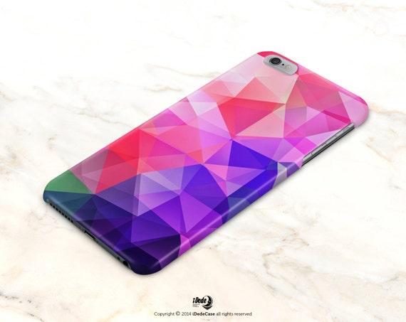 Cyristal iPhone 6s Case LG G3 Case iphone 5s Case iPhone 7 Plus Case S5 case Geometric iPhone 6s Plus Case Samsung Galaxy S7 Case S6 Case