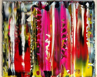 Foundations (Abstract Painting) Free Shipping!
