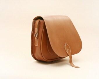 PDF pattern saddle bag
