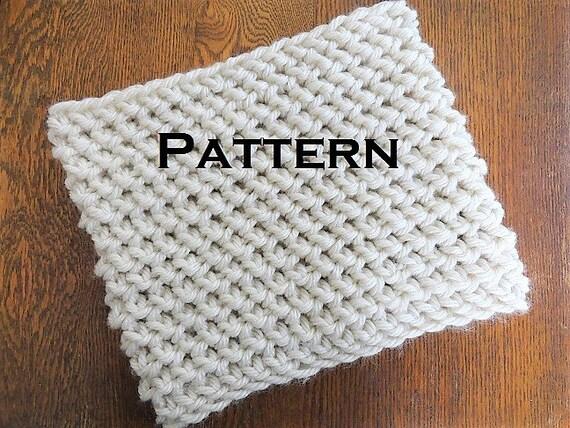 Crochet cowl pattern chunky herringbone cowl diy circle scarf crochet cowl pattern chunky herringbone cowl diy circle scarf infinity dt1010fo