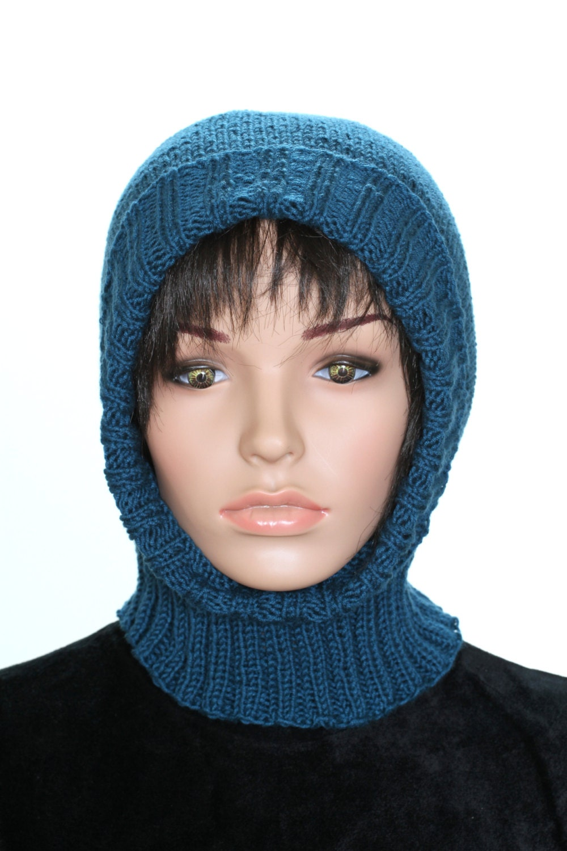 Amazing Knit Ski Mask Pattern Crest - Blanket Knitting Pattern Ideas ...