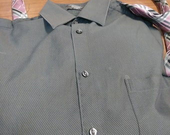 Original Button Down Bag