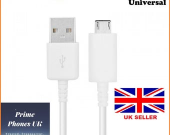 Samsung HIGH SPEED S5 S6 S7 Edge EPDG925UWE USB Charger Data Cable Galaxy S6 S7 Edge