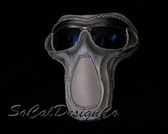 Custom Cosplay Mask, Cosplay Mask, Custom Masquerade Mask, Custom Costume Mask, Halloween, Halloween Mask, Custom, Costume Mask, Custom Mask