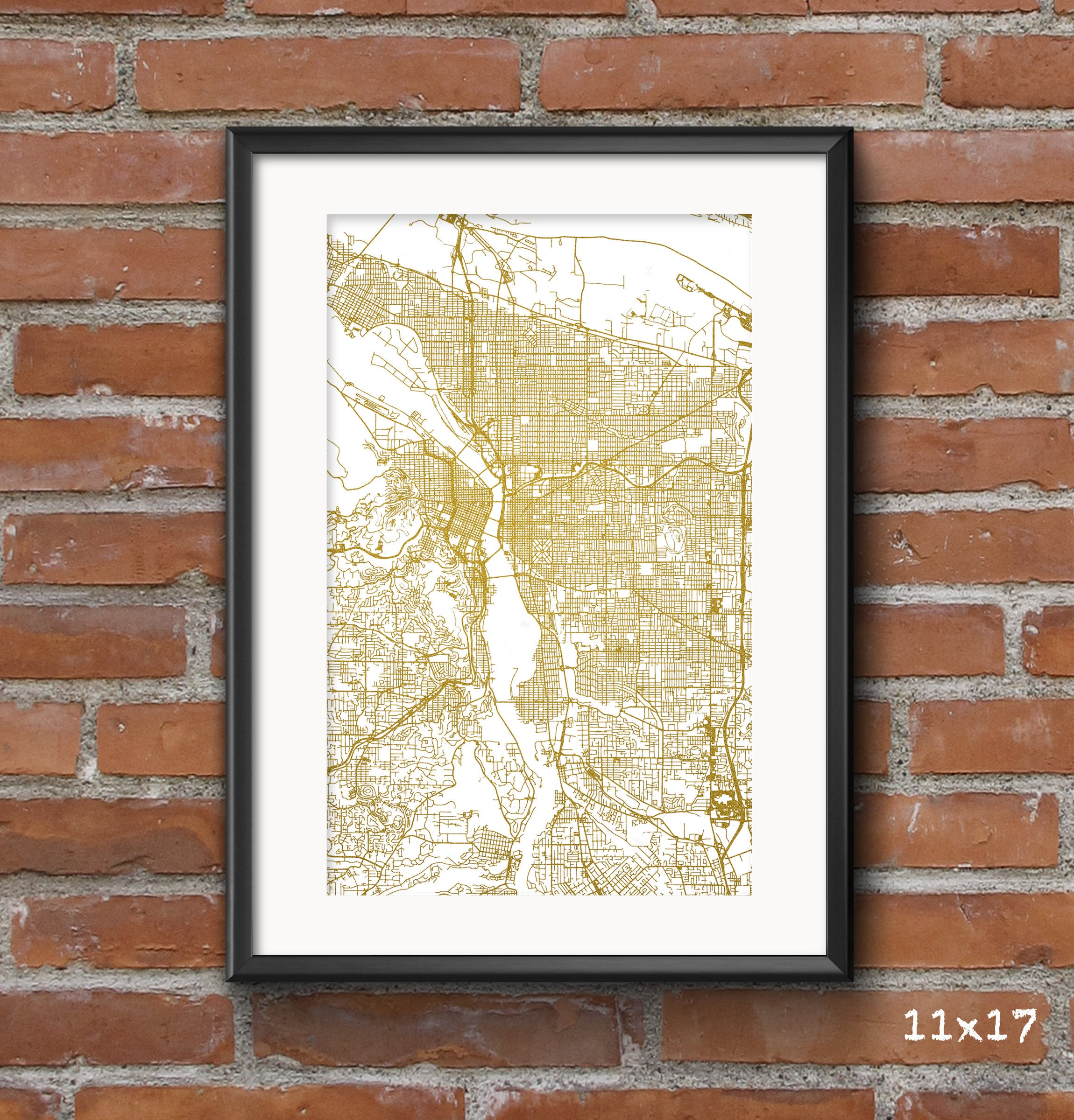 Stunning Portland Wall Art Photos - The Wall Art Decorations ...