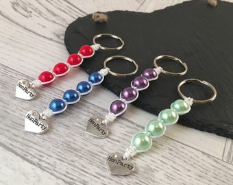 Hen Party Keyrings, Hen Party Gifts, Hen Party Favours, Bridal Shower Gifts, Bridal Shower Favours, Gifts for Hen Party, Bridal Shower Gifts