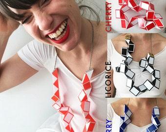 Magic Mod Necklace