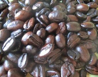 Becky's Blends - Organic / Fair Trade - Handroasted Coffee Beans - K-Cups - Choose roast & Bean