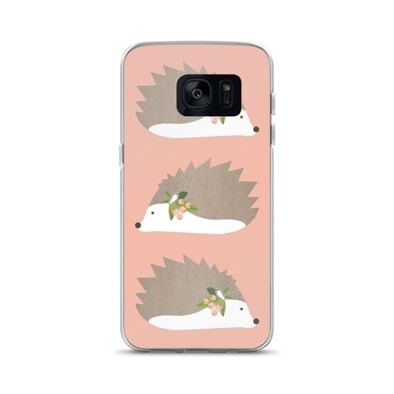 Hedgehog Samsung Case