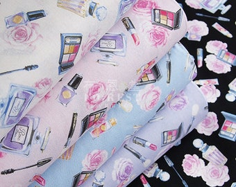 Cosmo - cotton - Cosmetic fabric - 50cm