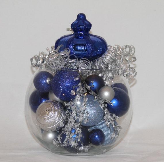Items Similar To Christmas Centerpiece